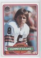 Johnny Evans [GoodtoVG‑EX]
