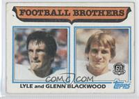 Lyle Blackwood, Glenn Blackwood [GoodtoVG‑EX]