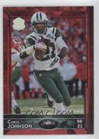 Chris Johnson /60