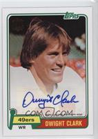 Dwight Clark