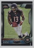 Rookies - Kevin White /299