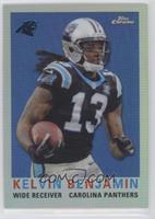 Kelvin Benjamin /99