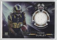 Todd Gurley /75