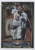 Peyton Manning #75/499