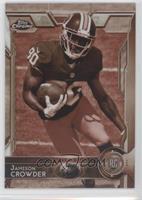 Rookies - Jamison Crowder /99