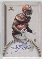 Duke Johnson /99