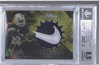 Clive Walford /1 [BGS 8.5]