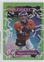 Peyton Manning /299