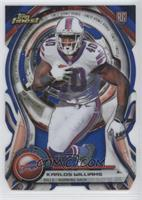 Karlos Williams /299