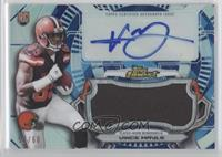 Vince Mayle /60