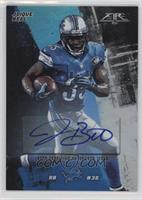 Joique Bell /75