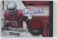 David Johnson /400