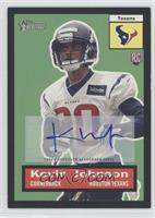 Kevin Johnson /56
