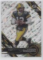 Aaron Rodgers #37/99