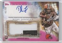 Duke Johnson /50