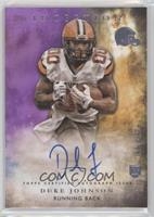 Duke Johnson /150