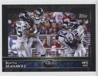 Seattle Seahawks /199