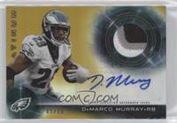 DeMarco Murray /10
