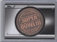 Super Bowl III
