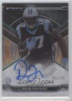 Devin Funchess /75