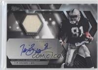 Tim Brown /35