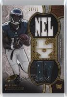 Nelson Agholor /36
