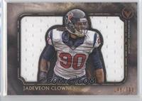 Jadeveon Clowney /300