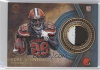 Duke Johnson /50