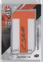 Cole Stoudt /150