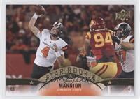 Sean Mannion