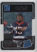 Rated Rookies - Will Fuller /75