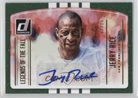 Jerry Rice /15