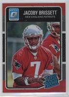 Rated Rookies - Jacoby Brissett /99