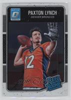 Rated Rookies - Paxton Lynch
