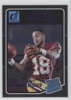 Rated Rookies - Josh Doctson /84