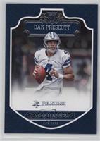 Rookies - Dak Prescott