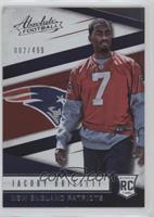Rookies - Jacoby Brissett /499