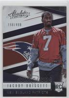 Rookies - Jacoby Brissett /499