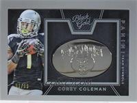 Corey Coleman /99