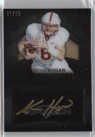 Kevin Hogan /99
