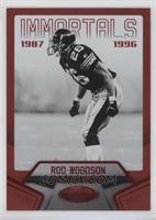 Immortals - Rod Woodson /99