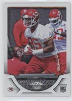 Rookies - Chris Jones /499