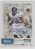 Legends - Fred Taylor /15