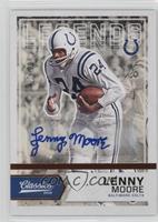 Legends - Lenny Moore /25