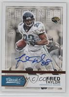 Legends - Fred Taylor /10