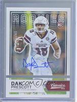 Rookies - Dak Prescott /25