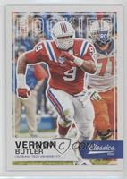 Rookies - Vernon Butler