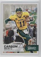 Rookies - Carson Wentz