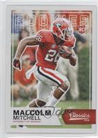 Rookies - Malcolm Mitchell