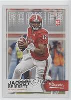Rookies - Jacoby Brissett